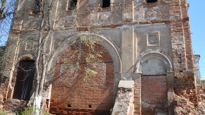 Новый собственник сохранит объект культурного наследия в Зарайске