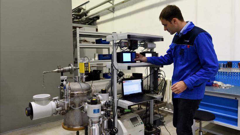 Объем промышленного производства в Подмосковье в 2019 году вырос на 12,3%