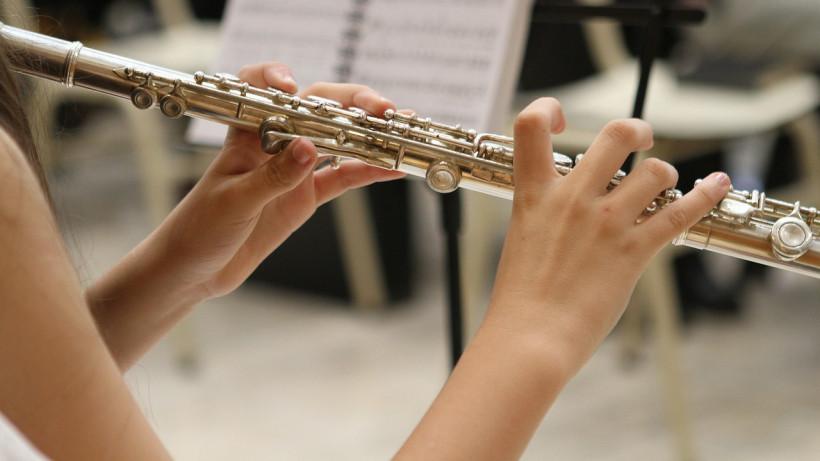 Одаренные дети Подмосковья приняли участие в концерте на культурном форуме в Петербурге