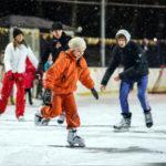 Около 300 катков и более 700 хоккейных площадок откроются в Подмосковье к зимнему сезону