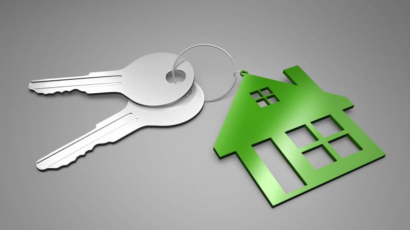 Около 4 тыс. ключей от квартир вручили детям-сиротам в Московской области за 5 лет