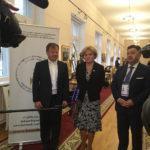 Ольга Голодец выступила с инициативой ввести квоты в музыкальные школы для исполнителей на духовых инструментах