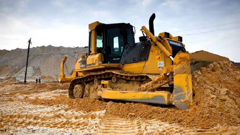 Организатора незаконной добычи ископаемых в Павловском Посаде оштрафовали на 7 млн рублей