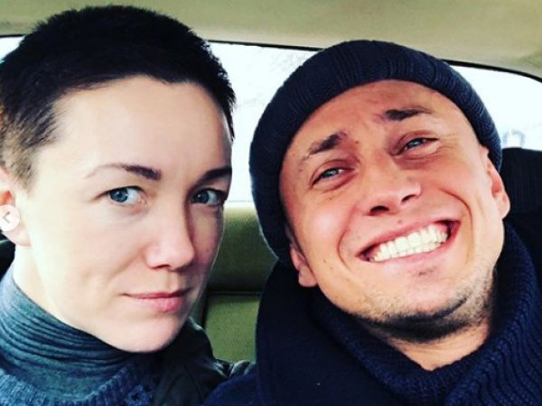 Павел Прилучный подтвердил роман с экс-женой Богомолова