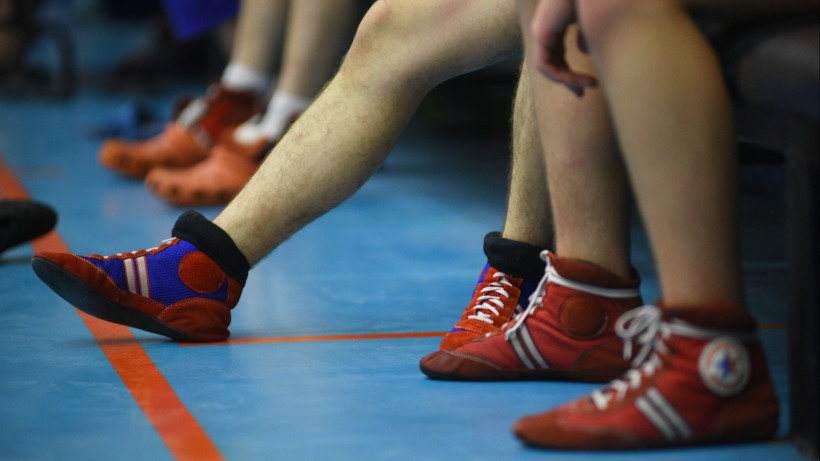Центр спорта и образования «Самбо-70» в Москве