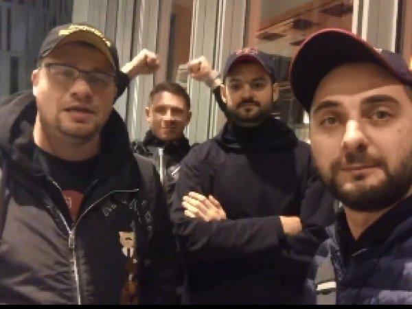 """""""По вине Асмус?"""": Гарик Харламов заявил об отмене концертов в Европе"""