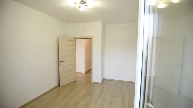 Почти 6 тысяч квартир ввели в эксплуатацию в Подмосковье за месяц