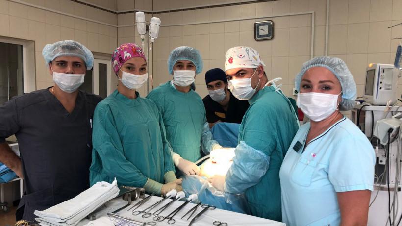 Подмосковные врачи спасли проглотившую стоматологический ключ пациентку