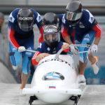 Подмосковный бобслеист в составе сборной России завоевал золотую медаль на I этапе Кубка Европы