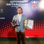 Подмосковный спортсмен входит в число лучших мотогонщиков России