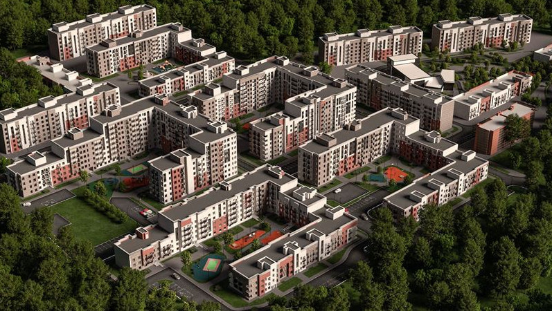 Подольский застройщик сможет заключать договоры долевого участия на продажу 1,2 тыс. квартир