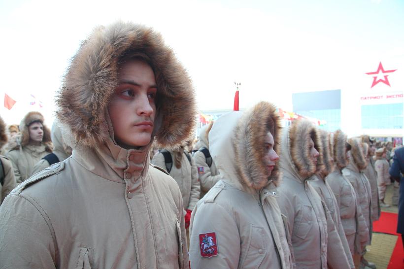 Поисковый сезон «Вахта памяти-2019» закроют в Московской области 9 ноября