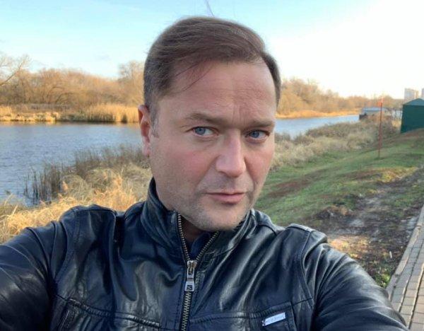 Появилось предсмертное фото Никиты Исаева из поезда Тамбов-Москва