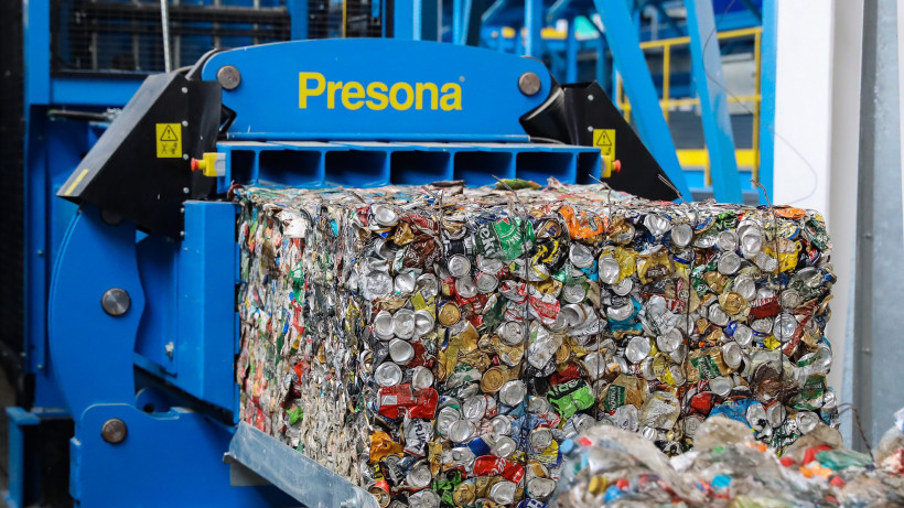 Полякова: сортировка мусора и рециклинг помогут снизить захоронение отходов на 50%