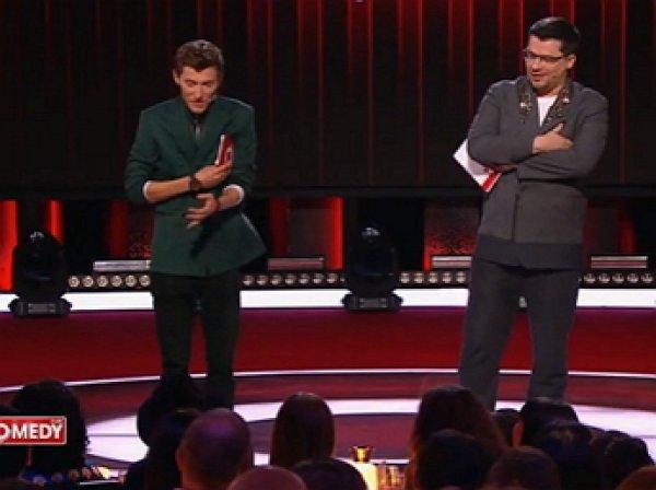 """""""Полный ноль"""": сексуальную жизнь Харламова и Асмус публично высмеяли в эфире Comedy Club"""