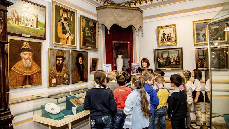 Поток туристов вырастет на 15-20% зимой 2019-2020 годов в Подмосковье