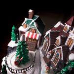 Праздник «Новый год в галерее «Загорье»