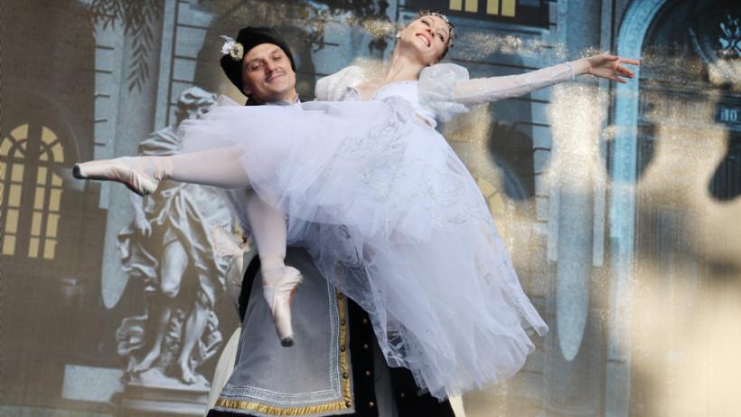 Премьеру балета «Бахчисарайский фонтан» представят на сцене губернского театра