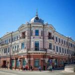 Приморский государственный музей имени В.К. Арсеньева перешел в федеральное ведение