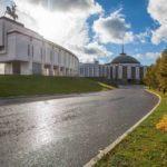 Проводы сурдлимпийцев на Олимпиаду состоятся в Музее Победы