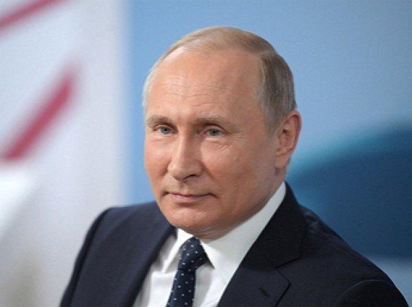 Путин отказался делать «подарок» Нетаньяху, освободив израильтянку