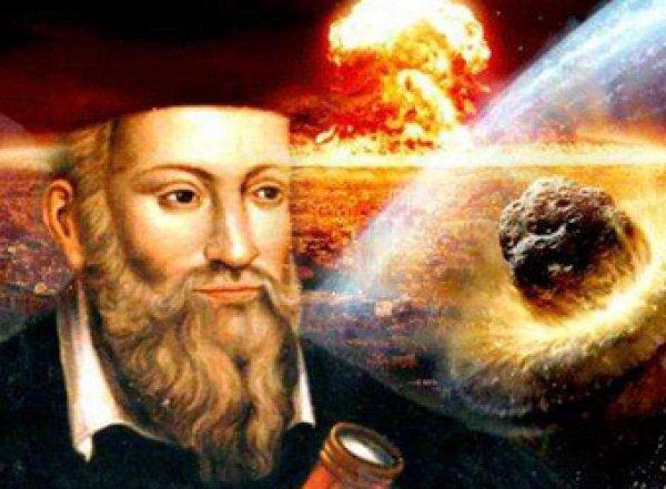 Расшифровано пророчество Нострадамуса на 2020 год: будет ли Третья мировая война и что ждет Россию?
