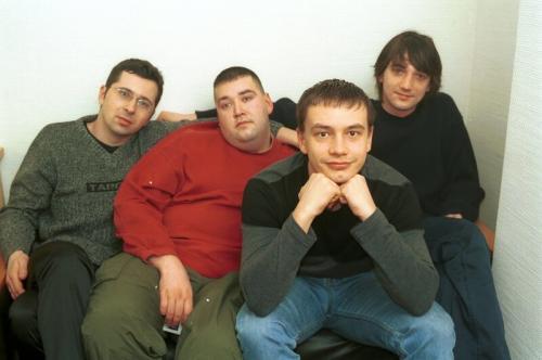 """5. Группа """"Дискотека Авария"""""""