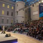 Регистрация на Санкт-Петербургский культурный форум продлится до 16 ноября