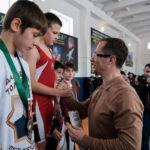 Роман Терюшков: «Спорт – это надежный базис для укрепления дружбы Подмосковья и Чеченской республики»