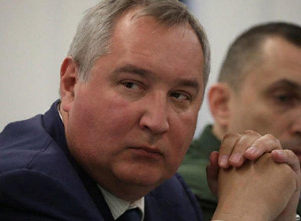 Роскосмос объяснил почему Рогозину платят вдвое больше директора NASA