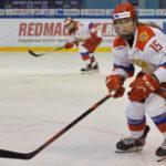 Россиянки стали вторыми на международном хоккейном «Турнире пяти наций» в Дмитрове