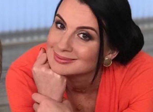 Сбросившая 12 кг Екатерина Стриженова раскрыла секрет похудения