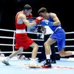 Семь боксеров из Московской области выступят на чемпионате России