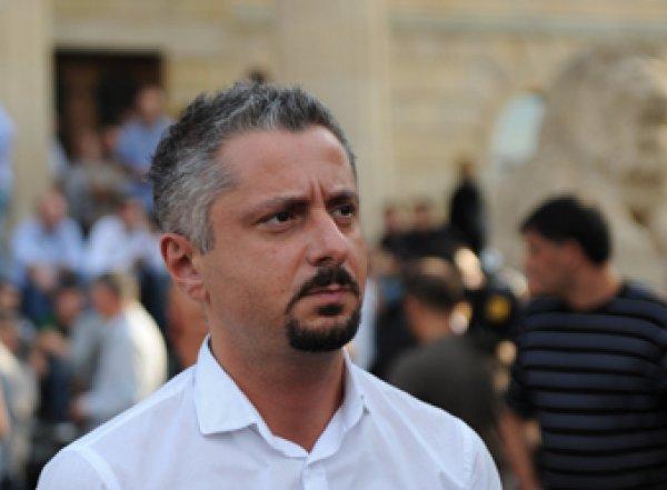 Скандальный экс-директор «Рустави-2» угрожает изнасиловать матерей лидеров «Грузинской мечты»