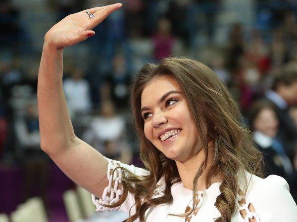 СМИ: Алина Кабаева купила участок на Рублевке за 655 млн рублей