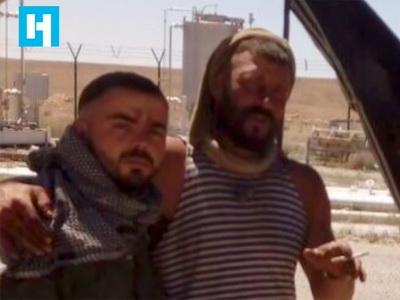 "СМИ опознали трех ""вагнеровцев"" из видео казни сирийца"