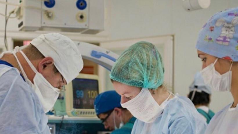 Нейрохирурги в Ногинске спасли ребенка с тяжелейшей травмой головы после ДТП
