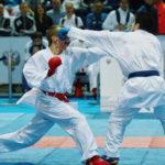 Спортсмены из Подмосковья представят регион на чемпионате России по каратэ