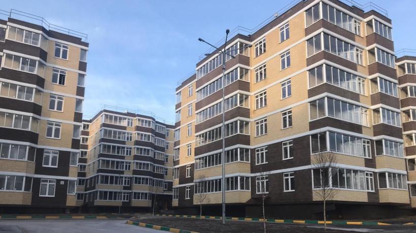 Строительство 11 домов-долгостроев и котельной завершили в ЖК «Квартал Европа» в Балашихе