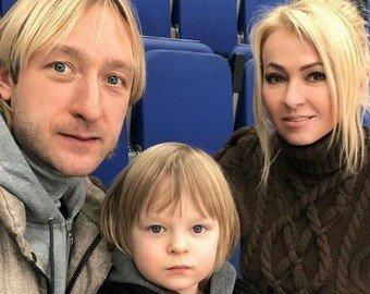 Сын Рудковской устроил истерику из-за съемок для реалити-шоу «Яна Супер»