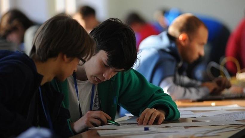Тестирование школьников в рамках исследования PISA началось в Подмосковье