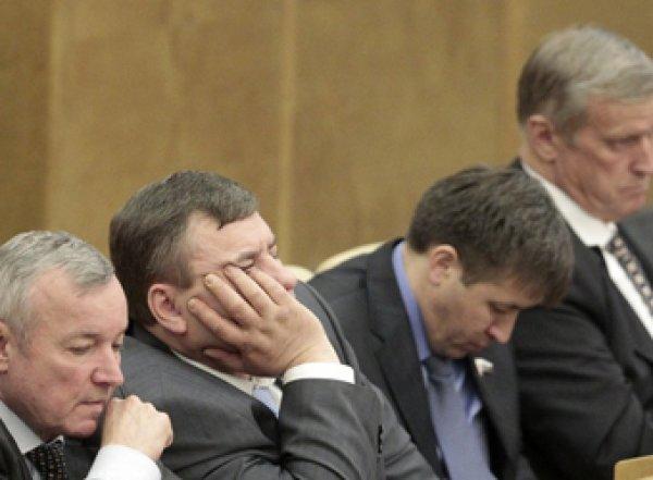 «Три миллиона в день непонятно за что»: в Госдуме возмутились выплатами топ-менеджерам госкорпораций