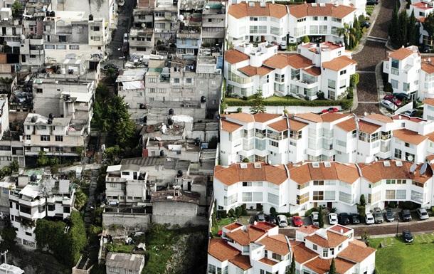 """Ученые обнаружили """"бактериальное неравенство"""" между богатыми и бедными"""