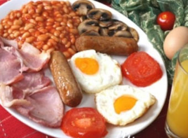 Ученые рассказали о неожиданной пользе холестерина