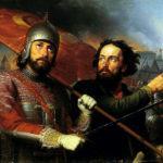 Урок мужества «Русской доблести пример»