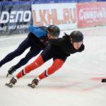 В Коломне пройдут отборочные соревнования по шорт-треку на юношескую Олимпиаду