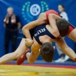 В Люберцах стартовал Открытый турнир по греко-римской борьбе