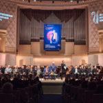 В Москве наградили лучших оперно-симфонических дирижеров России