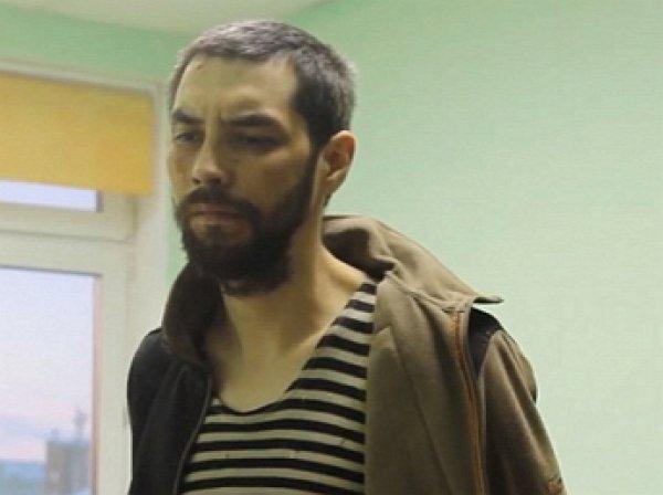 В Сети появилось видео пути убийцы мальчика в детсаду Нарьян-Мара