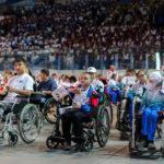 В Щелково пройдет Открытая спартакиада инвалидов